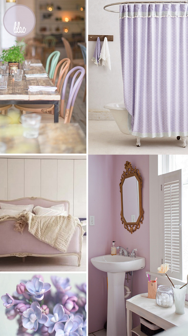 Pastel Room Colors Home Design And Interior