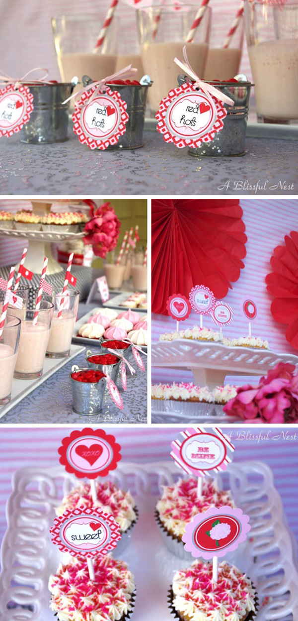 15 Best Valentine S Day Table Settings Home Design And