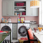 colorful-laundry-room-lights
