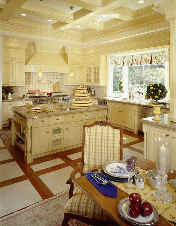Country Kitchen Style For Modern House Gallery Of 35 Country Kitchen Design Ideas