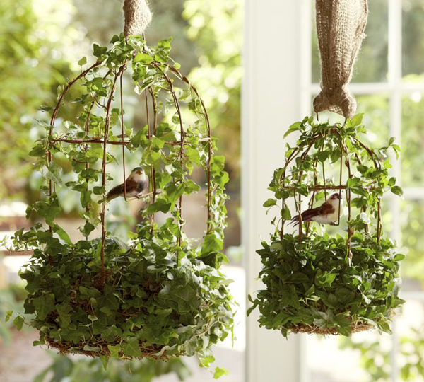 diy-shabby-chic-flower-birdcages