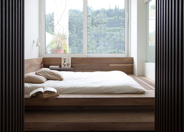 Japanese Bedroom Design Interiors Inside Ideas Interiors design about Everything [magnanprojects.com]
