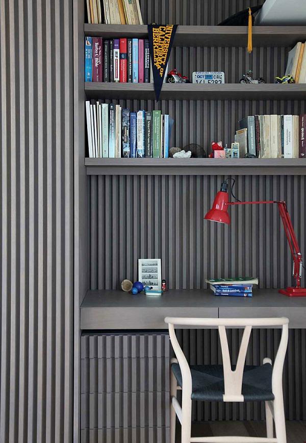 Japanese Office Room Ideas