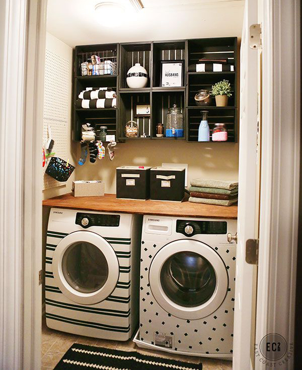 laundry room makeover ideas you can try in your home 10 collection of laundry room ideas home design 20