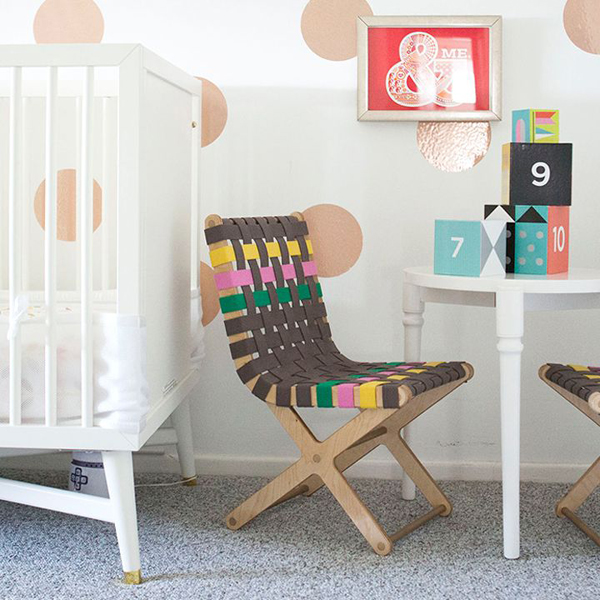 playful kids chair ideas