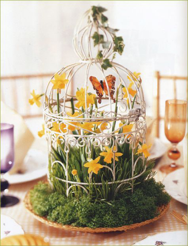 spring-flower-birdcage-table
