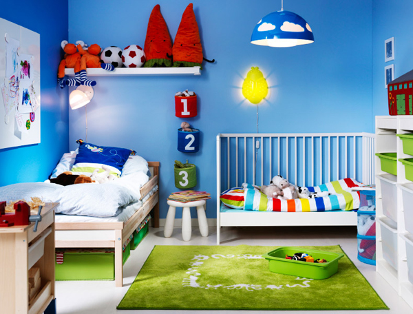 IKEA-playroom-for-two-boys