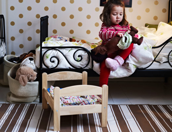 IKEA-young-girl-beds