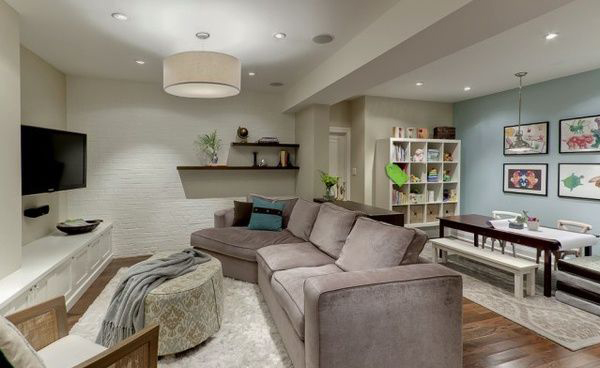 You Might Also Like Basement Renovations For Kids Room Ideas