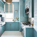 Gallery Of 20 Kitchen Ideas With Painted Cabinet