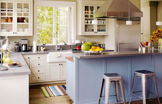 colorful-kitchen-painted-cabinet