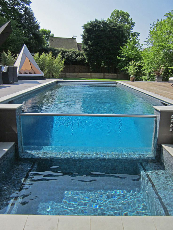 basement pool glass. Unique Basement Glasspoolwithoutdoorfurniturejpg  For Basement Pool Glass L
