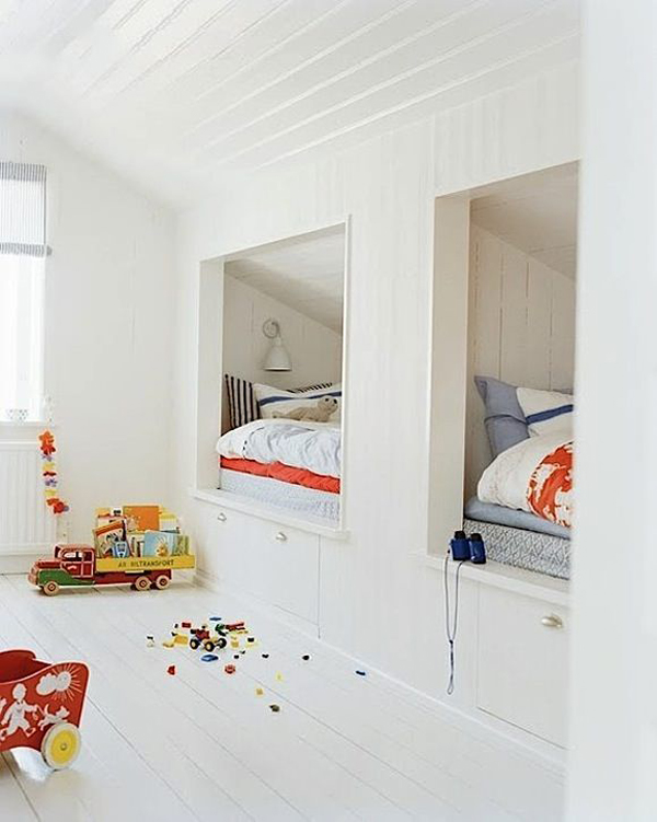 kids-attic-bedroom-decorations