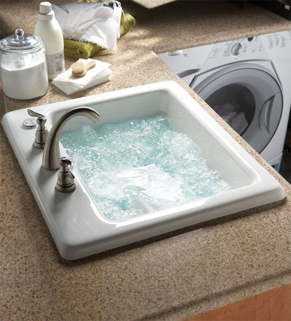 10 Best Solutions Of Laundry Room Decor Home Design And Interior