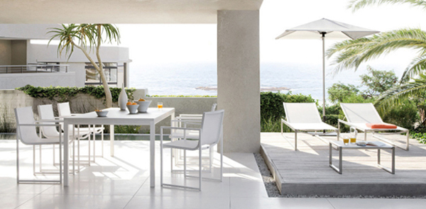 contemporary outdoor dining table uk modern plans gallery furniture set and chairs