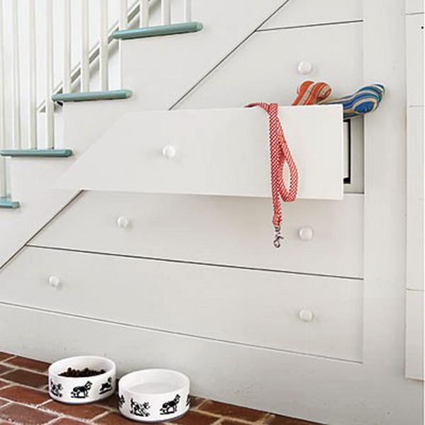 30 Modern Hallway Under Stairs With Storage Ideas Home Design And Interior