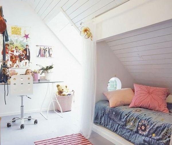 Boys Attic Bedroom Ideas Car Tuning Small Bedroom Office