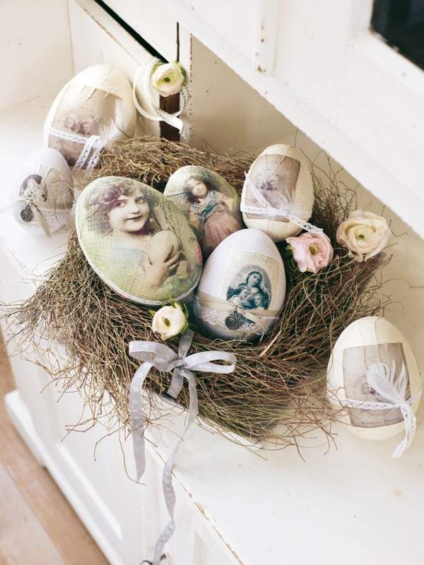 Impressive Vintage Easter Decorating Ideas 600 x 800 · 131 kB · jpeg