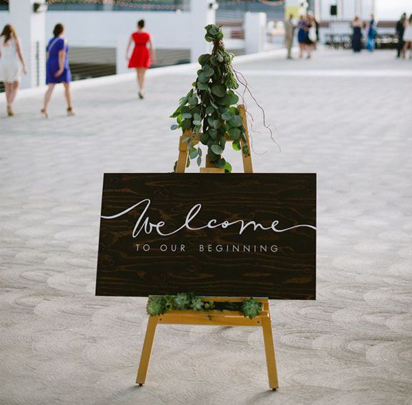 Small Outdoor Wedding Ideas On A Budget: 25 Awesome Receptions Wedding Decor