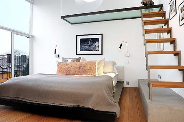 15 Awesome Loft Beds Design Home And Interior