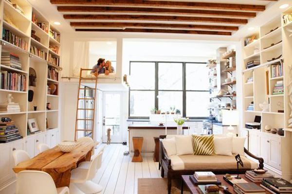 15 Awesome Loft Beds Design Home Design And Interior