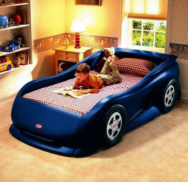Single Bed Sofa