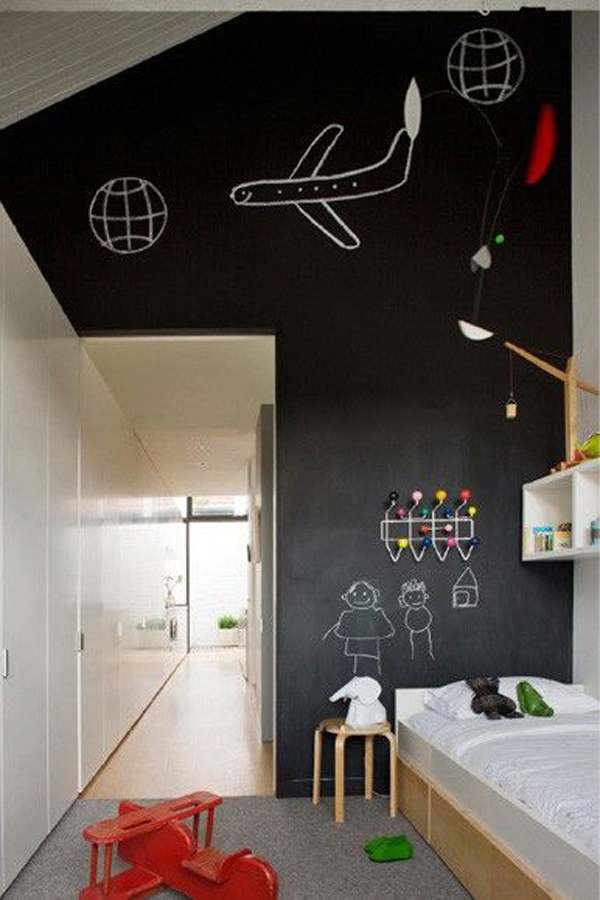 Image Result For Decorating Ideas With Chalkboards