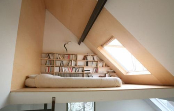 library-loft-beds
