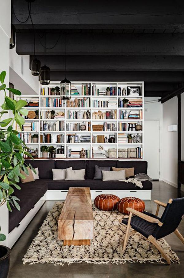Modern Bohemian Bedroom bright-bohemian-bedrooms