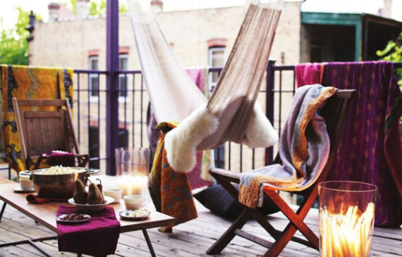 romantic-boho-balcony-ideas
