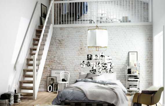 scandinavian-stairs-bedroom