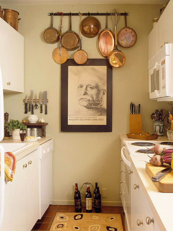 Extra Small Kitchen Ideas Part - 34: Homemydesign.com