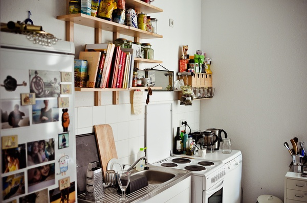 Small Kitchen Storage small-kitchen-storage-ideas