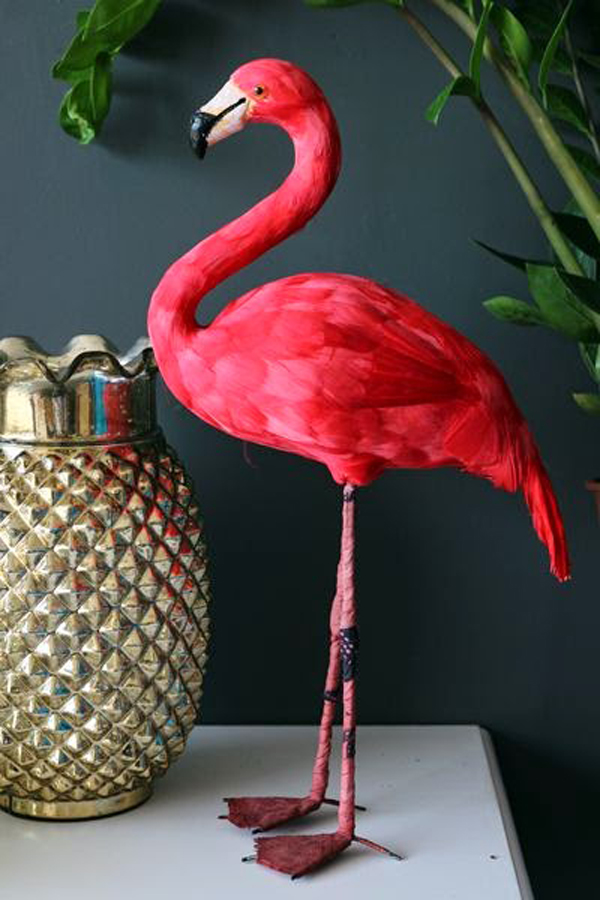Tropical Furniture Flamingo