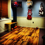 Cool Boys Basketball Bedrooms