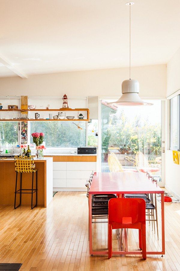 Remarkable Beautiful Bright Kitchen 600 x 902 · 418 kB · jpeg