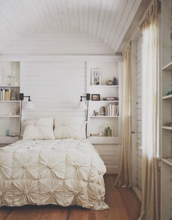 Cozy winter bedroom - Winter bedroom decor ...
