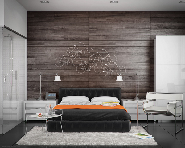 20 Cozy Modern Bedroom Ideas | Home Design And Interior