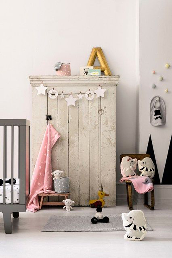 20 adorable kids room with pastel color ideas home design and interior. Black Bedroom Furniture Sets. Home Design Ideas