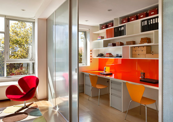 20 modern home office for small space ideas | home design and interior