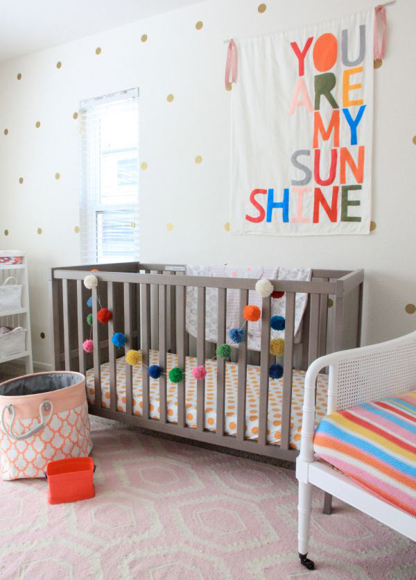 Very Best Colorful Nursery Room Ideas 600 x 836 · 306 kB · jpeg