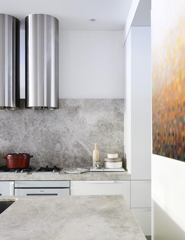 contemporary-melbourne-kitchen-decor | home design and interior