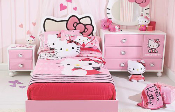 hello-kitty-bedroom-set-furniture