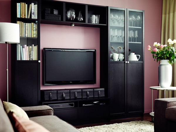 ... Media Furniture Have IKEA! Source: IKEA