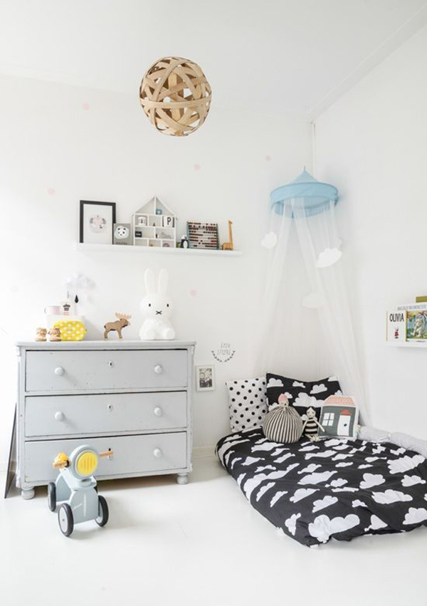 Bedroom Decorating Ideas Kids