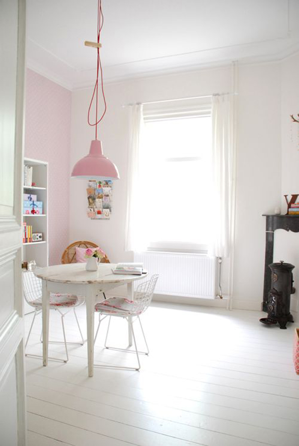 20 Adorable Kids Room With Pastel Color Ideas | HomeMydesign