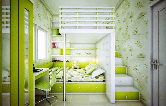 lime-green-bedroom-ideas