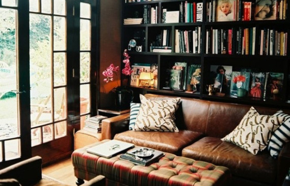 masculin-home-library-decor