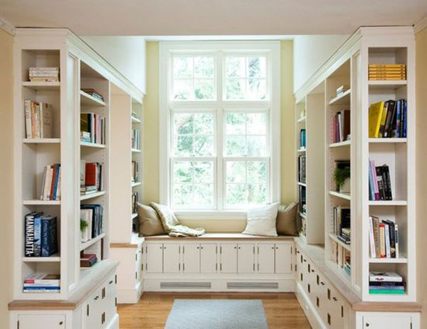 Brilliant Modern Home Library Ideas Largest Home Design Picture Inspirations Pitcheantrous