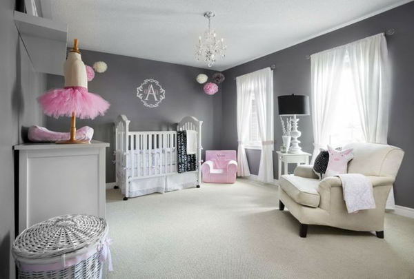 child s room  this article can still be used to search for a child s room  decorating ideas  there are even a few examples of the rooms are also  suitable. 25 Minimalist Nursery Room Ideas   Home Design And Interior